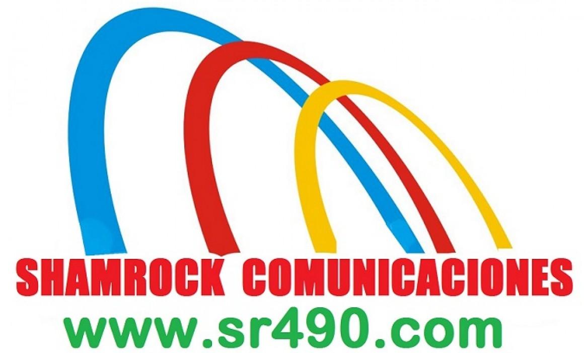SHAMROCK 490 Logo